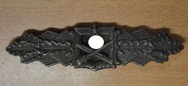 Artikelnummer: 01408 Nahkampfspange in Bronze
