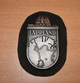 Artikelnummer: 02076 Lappland Schild