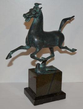 Artikelnummer : 02010 Das fliegende Pferd von Gansu