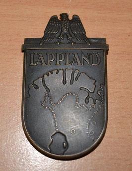 Artikelnummer: 02093  Lappland Schild 57iger form