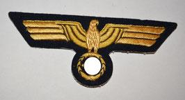 Artikelnummer : 02236 Kriegsmarine Brustadler für Offiziere