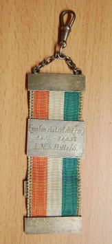 Artikelnummer: 00325 BIERZIPFEL vom Funkmeisterlehrgang 1935.