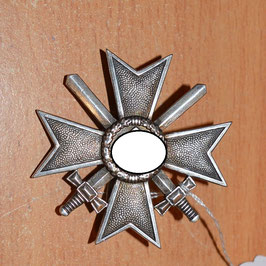 Artikelnummer: 02379 Kriegsverdienstkreuz 1939 1. Klasse mit Schwertern