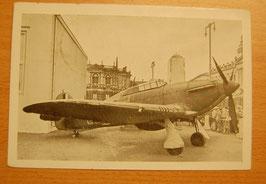 Artikelnummer : 000761/ Flugzeug