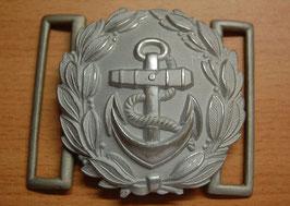 Artikelnummer :000254/ Kriegsmarine Schärpenschloss für Beamte