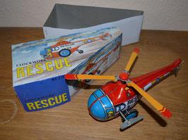 Artikelnummer: 01454 Helicopter Blechspielzeug