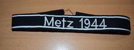 Artikelnummer: 02062 Ärmelband Metz