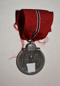 Artikelnummer: 02247 Medaille Winterschlacht 1941/42