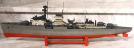 Artikelnummer: 01850 Leichter Kreuzer Nürnberg aus Holz