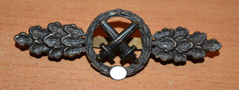 Artikelnummer: 02386 FRONTFLUGSPANGE für Zerstörer und Schlachtflieger in Bronze