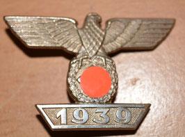 Artikelnummer: 02346  Wiederholungsspange 1939