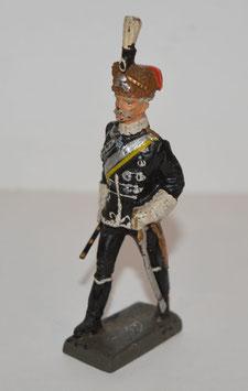 Artikelnummer : 02293    Elastolin  August von Mackensen