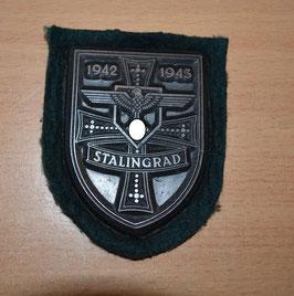 Artikelnummer: 02083 Stalingrad Schild
