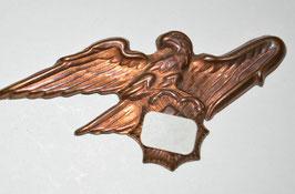 Artikelnummer: 02219  Luftschutz Mützenadler