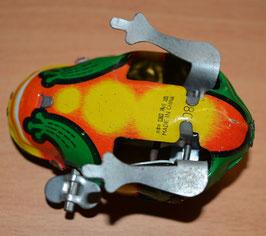 Artikelnummer: 01452 BLECHSPIELZEUG-Frosch