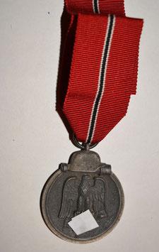 Artikelnummer: 02248 Medaille Winterschlacht 1941/42