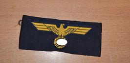 Artikelnummer : 02409 Mützen/Schiffchenadler Marine Bevo