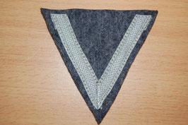 Artikelnummer : 000779/ Luftwaffe Ärmelabzeichen Gefreitenwinkel