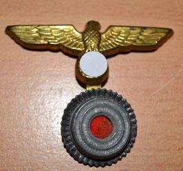 Artikelnummer : 01865 Adler für Tellermütze Kriegsmarine