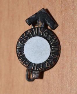 Artikelnummer: 01868 Miniatur HJ Leistungsabzeichen