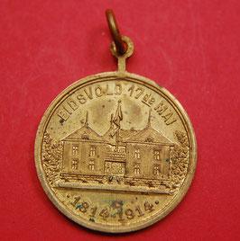 Artikelnummer : 000256/Norwegen, Medaille