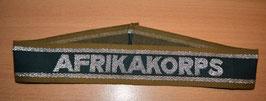 Artikelnummer: 02334 Afrikakorps Ärmelband