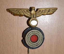 Artikelnummer : 01737 Adler für Tellermütze Kriegsmarine