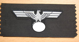 Artikelnummer : 000178/   Mützenadler Wehrmacht Heer