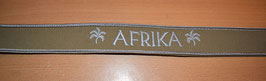 Artikelnummer: 02404 Ärmelband  Afrika