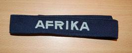 "Artikelnummer: 00424 Ärmelband ""Afrika"", Ausführung für Luftwaffe"