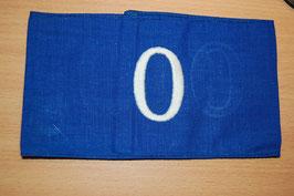 """Artikelnummer :000829/  RLB Reichsluftschutzbund Armbinde """"O"""""""
