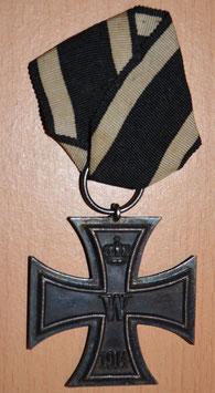 Artikelnummer: 02530 Eisernes Kreuz 1914 2. Klasse