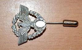 Artikelnummer: 02185 Deutsche Polizei Zivilabzeichen 2. Form,