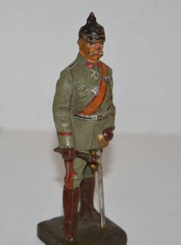 Artikelnummer : 02295 Elastolin General Ludendorff