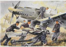 Artikelnummer : 01389 Ansichtskarten Luftwaffe
