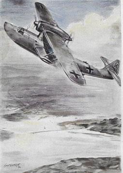 Artikelnummer : 01387 Ansichtskarten Luftwaffe