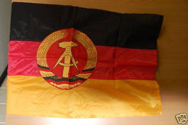 Artikelnummer : 000243/DDR - Fahne 60 x 100 Top Stück