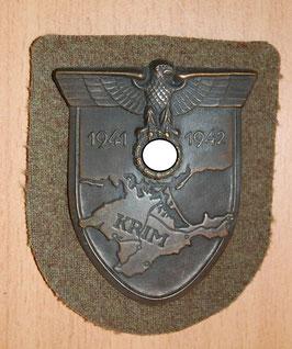 Artikelnummer : 00601 Krimschild , 1941 - 1942