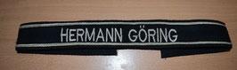 Artikelnummer: 02067 Ärmelband Luftwaffe Hermann Göring