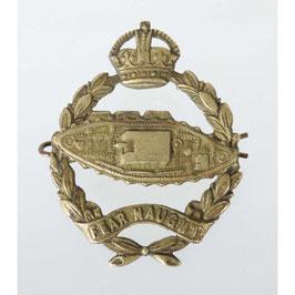 Artikelnummer: 02352  Panzer Kampfwagen-Abzeichen England