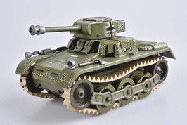 Artikelnummer: 01858 GAMA Tank 50er Jahre Western Germany
