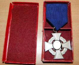 Artikelnummer: 00825 Treudienst-Ehrenzeichen 2. Stufe für 25 Jahre