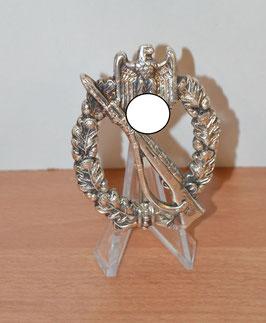 Artikelnummer: 01885  Infanterie Sturmabzeichen