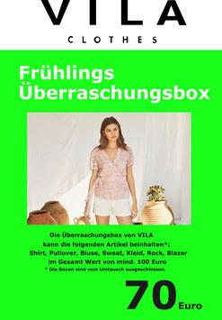 Frühlings -Überraschungsbox von VILA