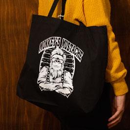 Einkaufstasche aus Bio-Baumwolle