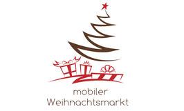 Mobiler Weihnachts- markt