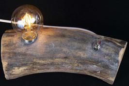 """Tischlampe """"driftwood"""""""