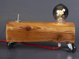 """Tischlampe """"woody"""""""