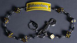 "wallet chain ""Bahnerdung"""