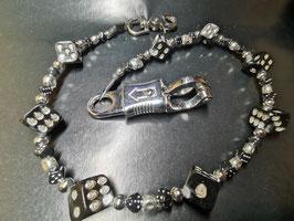 "wallet chain ""silver panic II"""
